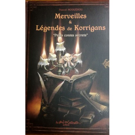 merveilles et legendes des Korrigans