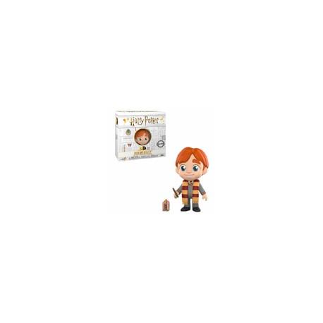 Figurine 5 étoiles ron Weasley