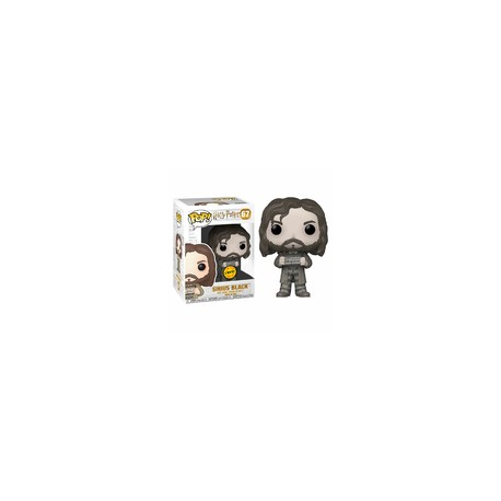 Figurine POP EXCLUSIVE Sirius Black