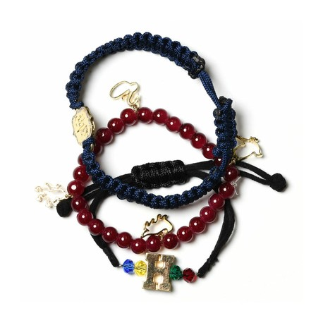 Bracelet Harry Potter Poudlard