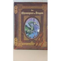 Les chroniques du dragons