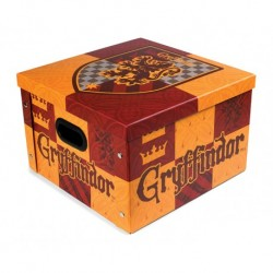 Boite de rangement Gryffondor