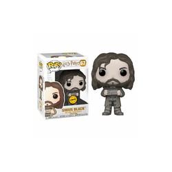 Figurine POP EXCLUSIVE Sirius Black